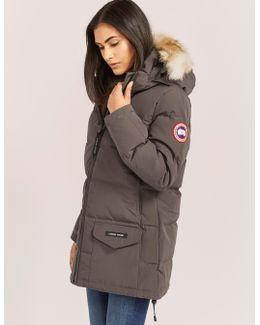 Solaris Parka Jacket