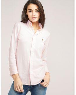 Heidi Long Sleeve Shirt