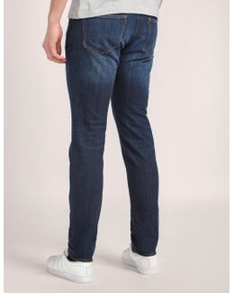Standard Tapered Jeans