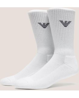 2 Pack Eagle Socks