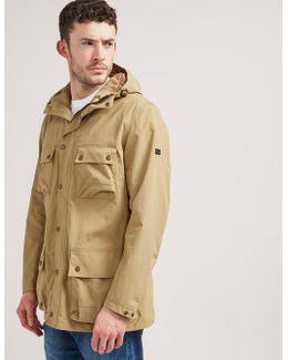 Drag Light Jacket