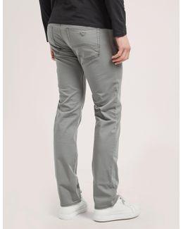 J45 Bull Short Jeans