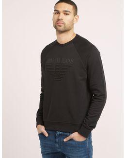Large Eagle Sweatshirt