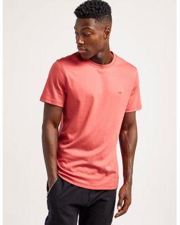Short Sleeve Sleek T-shirt