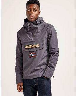 Rainforest Lightweight Jacket