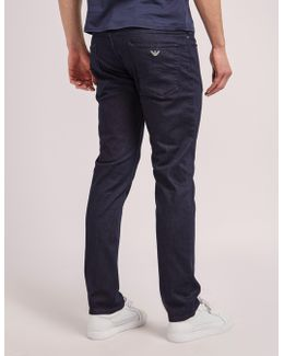 J06 Regular Straight Jean
