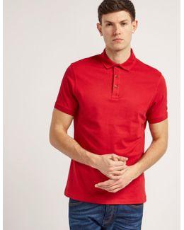 International Lydden Short Sleeve Polo Shirt