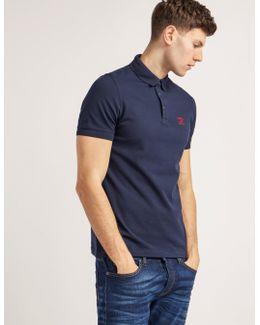 Joshua Short Sleeve Polo Shirt
