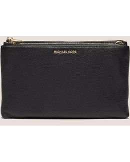 Adele Double Crossbody Bag