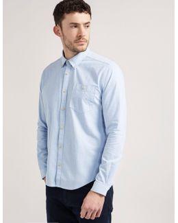 Charles Oxford Shirt