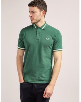 Reissue M2 Tipped Polo Shirt
