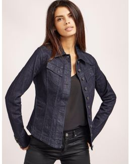 New Weave Jacket