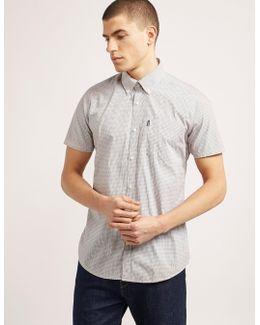 Leroy Short Sleeve Shirt