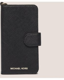 Leather Iphone6 Phone Case