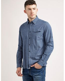 Brock Tailored Fit Shirt