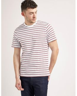 Oakham Short Sleeve T-shirt