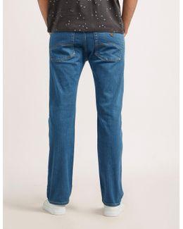 J45 Jeans - Short