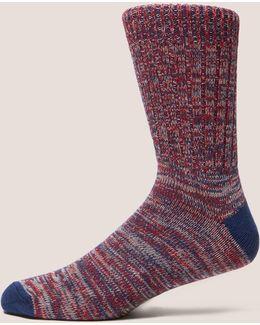 Deck Socks