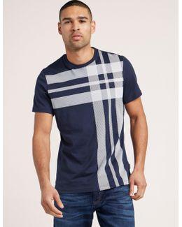 Bank Short Sleeve T-shirt