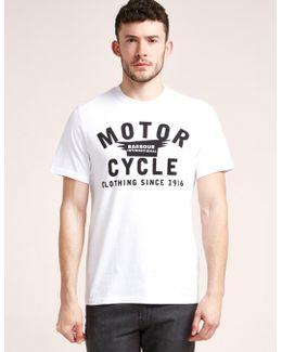 International Wings Short Sleeve T-shirt