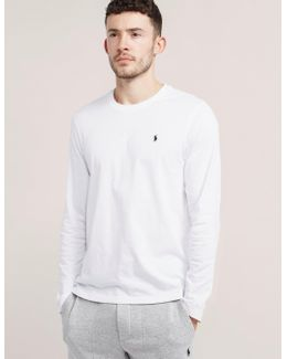 Lounge Long Sleeve T-shirt