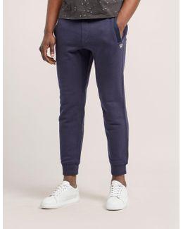 Cuff Track Pants
