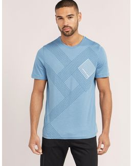 Maze Short Sleeve T-shirt