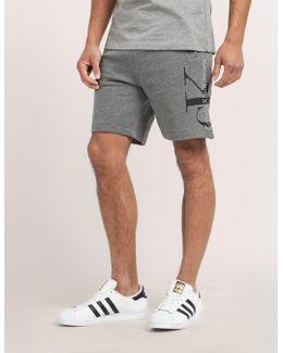 Haro4 Logo Shorts