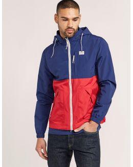 Barnes Two Tone Lightweight Jacket