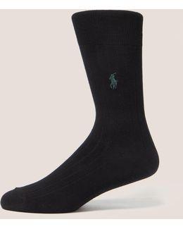 Egyptian Cotton Sock