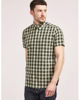 Cadman Short Sleeve Shirt