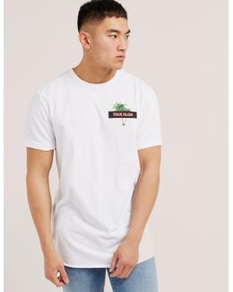 Twin Palms Short Sleeve T-shirt