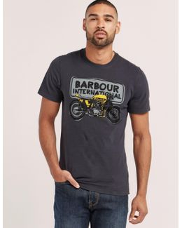 International Biker T-shirt