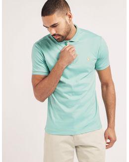 Pim Short Sleeve Polo