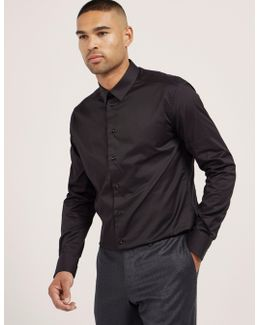 Formal Long Sleeve Shirt