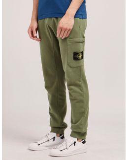 Basic Pocket Track Pants