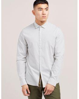 Wave Long Sleeve Shirt
