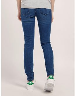 Skinny Wonder Jeans