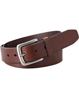 Joe Brown Belt