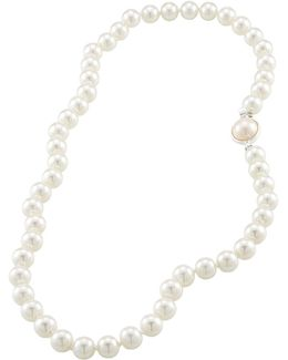 Single 8mm Pearl Strand