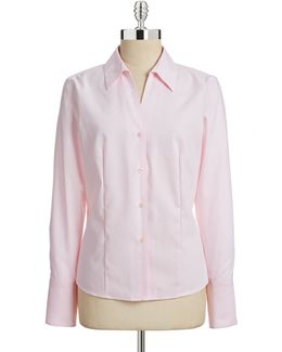 Easy Care Non-iron Shirt