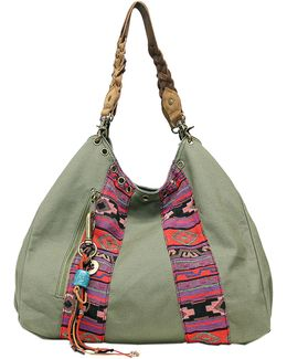 Mexicali Hobo Bag