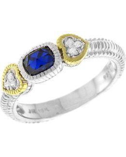 Ambrosia Stack Ring