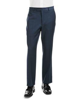Modern Fit Suit Separate Pants
