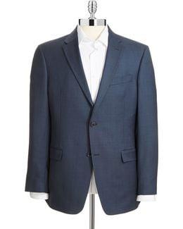 Modern Fit Suit Separate Jacket