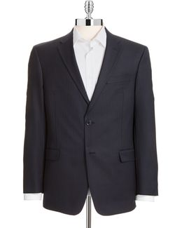 Modern Fit Suit Separate Jacket