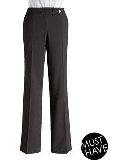 Classic Fit Pants