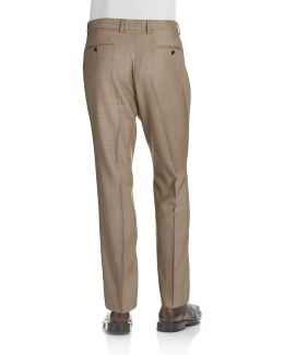 Modern Fit Suit Separate Pants