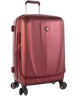 Vantage Smartluggage 26-inch Suitcase