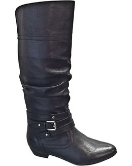 Casstro Riding Boot